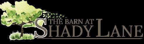 The Barn at Shady Lane